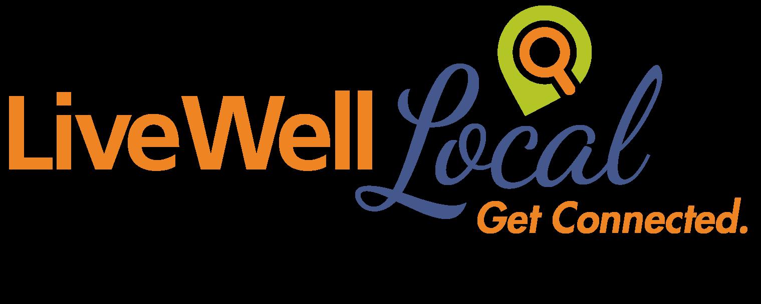 LiveWell Local Logo