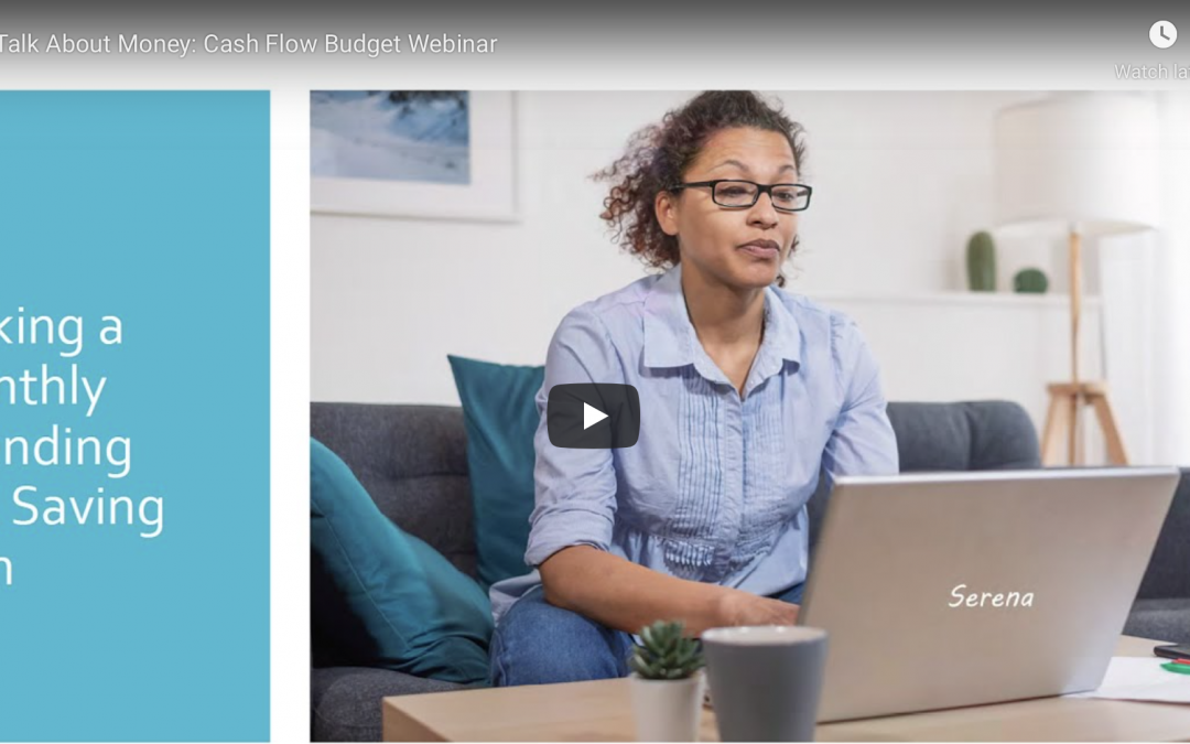 Watch: Learn Financial Management Skills with Worksource Snohomish County