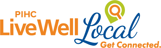 LiveWell Local Logo