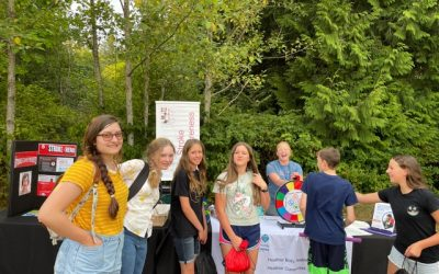 PIHC Attends National Night Out